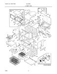 Diagram for 07 - Lower Oven