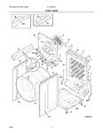 Diagram for 02 - Cabinet/drum