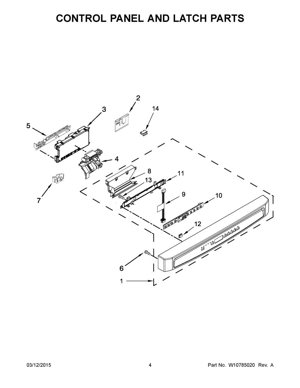 Diagram for MDB6949SDH1
