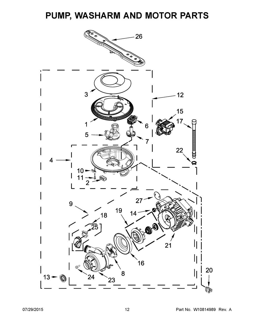 Diagram for MDB5969SDE2