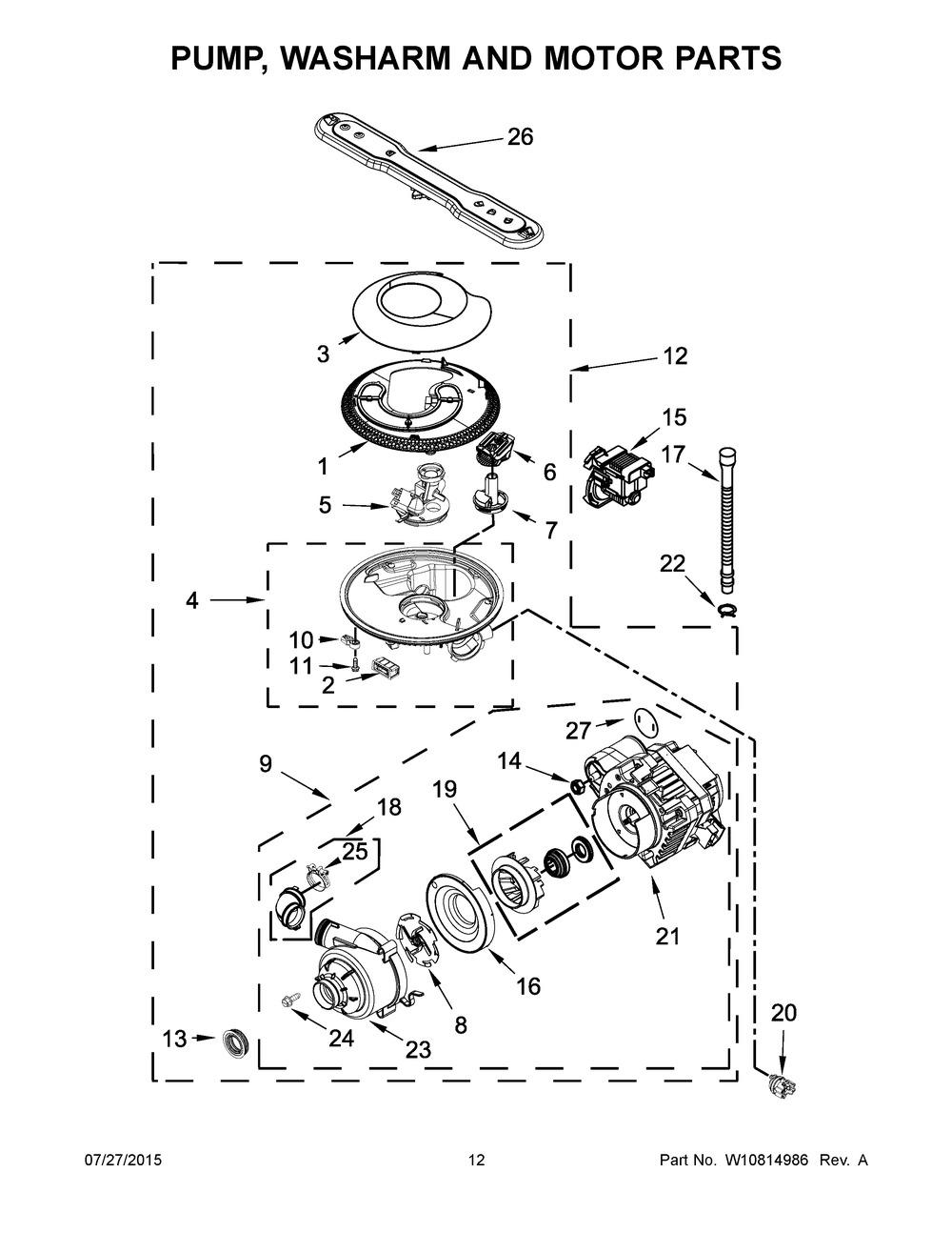 Diagram for MDB7949SDH2