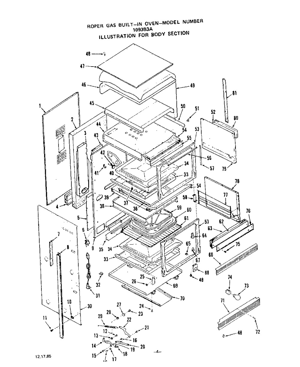 Diagram for 1093B3A