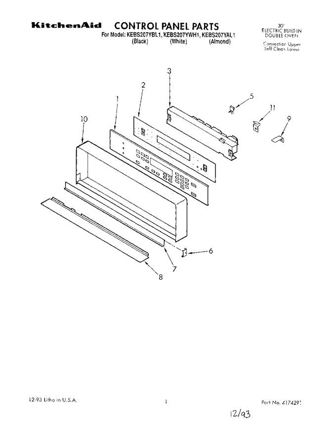 Diagram for KEBS207YBL1