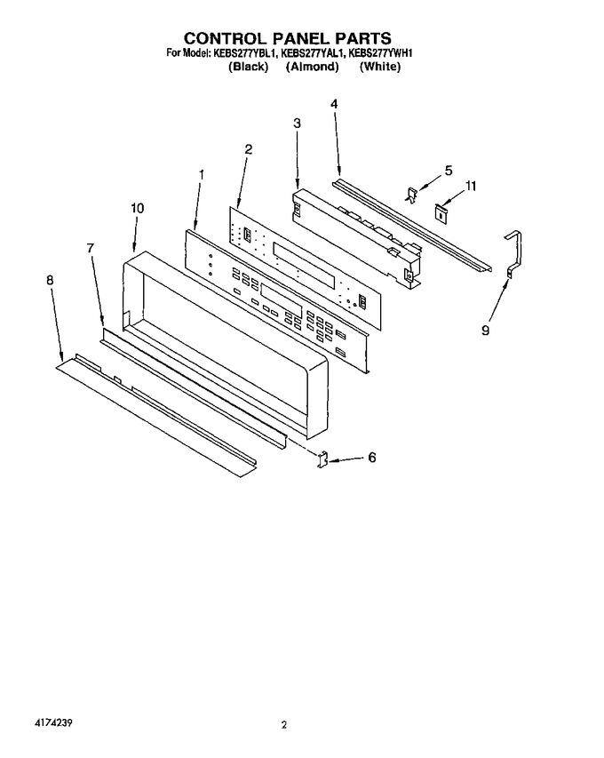 Diagram for KEBS277YAL1