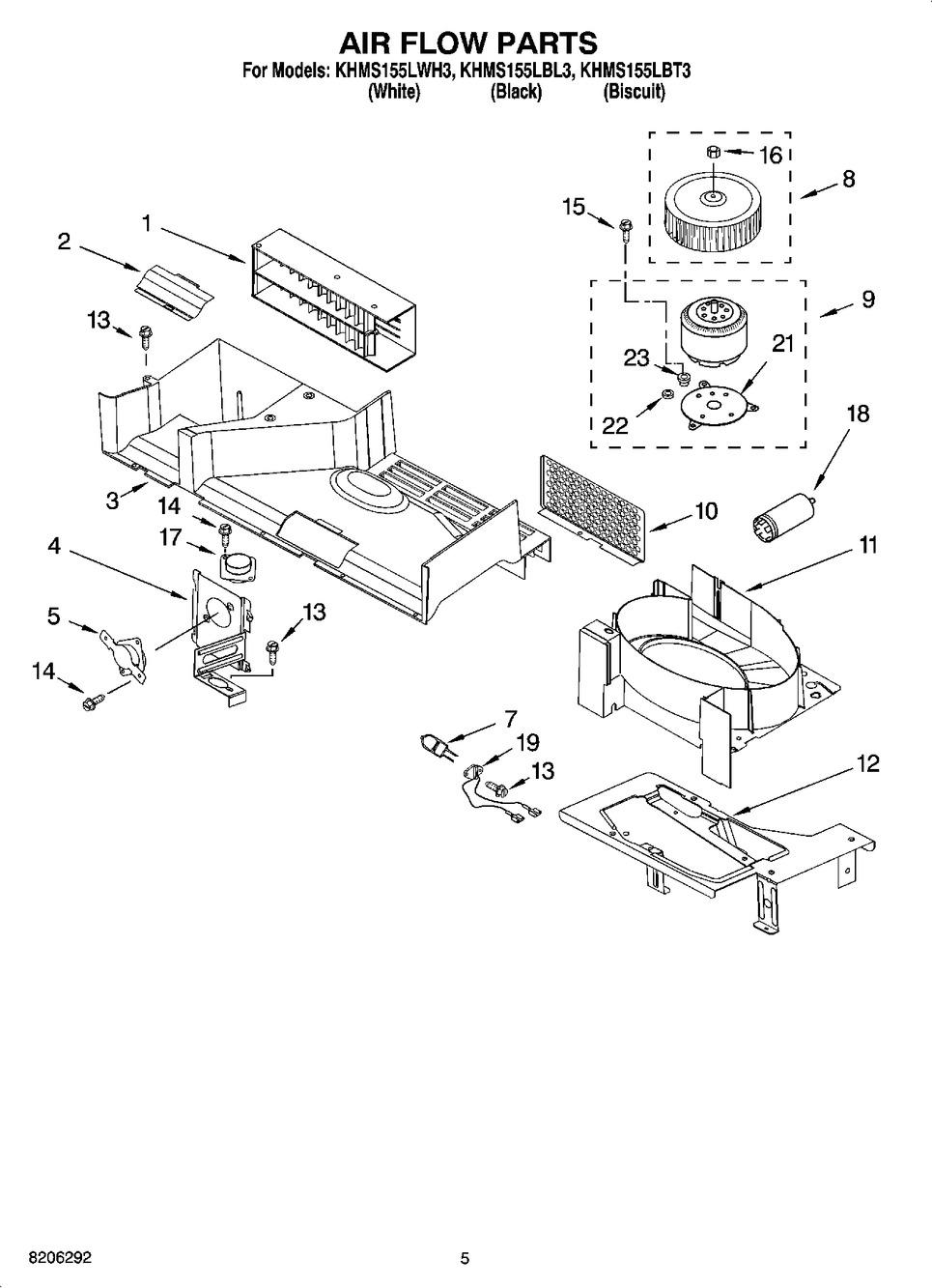 Diagram for KHMS155LBT3