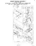 Diagram for 05 - 688637 Burner Assembly