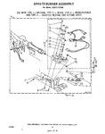Diagram for 04 - 694670 Burner