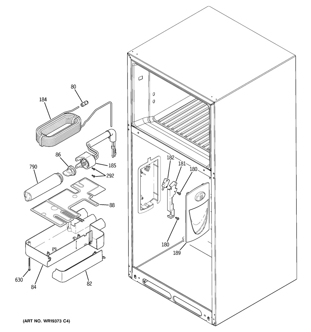 Diagram for GTS22KHPARBB