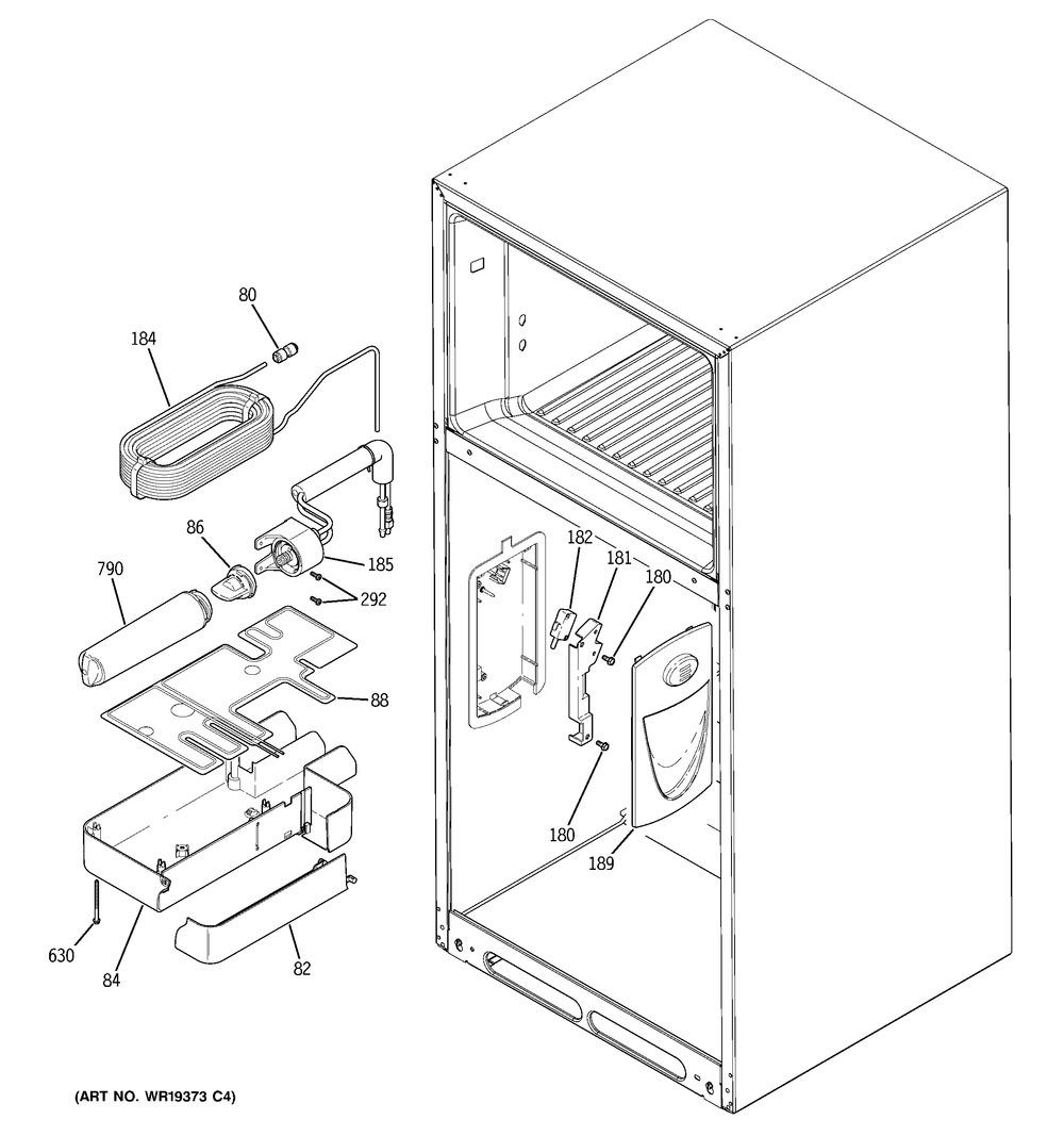 Diagram for GTS22KHPDRCC