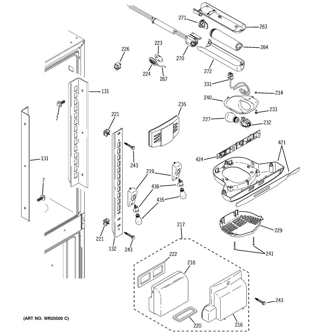 Diagram for PFSF0MFZFBB