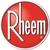 Rheem Furnace Logo