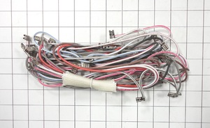 Fabulous Dacor Range Oven Stove Range Oven Stove Wiring Harnesses Dey Wiring 101 Olytiaxxcnl