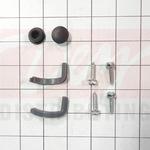 Dishwasher Mounting Kits