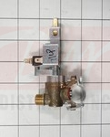 Dacor Range/Stove/Oven Surface Burner Valve LP
