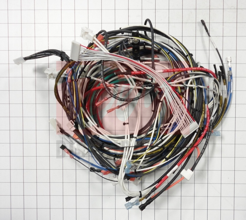 Fantastic 700723 Dacor Range Stove Oven Wire Harness Dey Appliance Parts Wiring 101 Olytiaxxcnl
