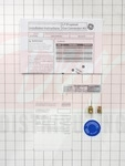 GE Washer/Dryer LP Conversion Kit