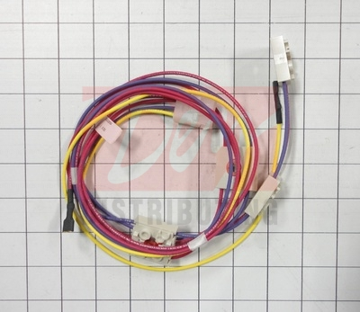WB24K10065 - GE Range/Stove/Oven Harness | Dey Appliance Parts on