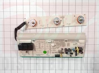 ge washing machine board