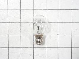 Microwave Oven Light Bulbs Dey Appliance Parts