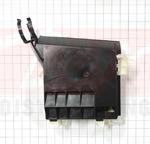 Bosch Washing Machine Motor Control Board