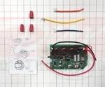 Water Heater Circuit Control Board
