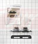 Broan Range Vent Hood Switch Kit