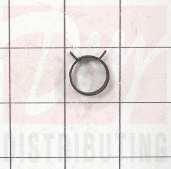 WH01X10048 - GE Washer/Dryer Clamp