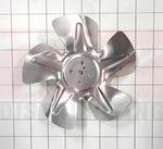 Refrigerator Condenser Fan Blade