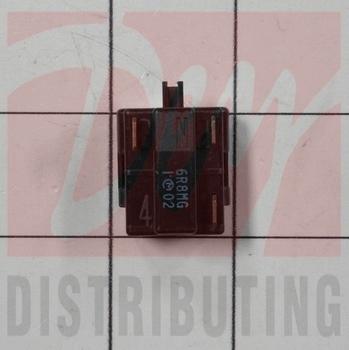 P6r8mc Magic Chef Compact Refrigerator Ptc Starter