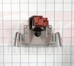 Whirlpool Dishwasher Actuator
