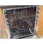 Dishwasher Clear Door Diagnostic Tool