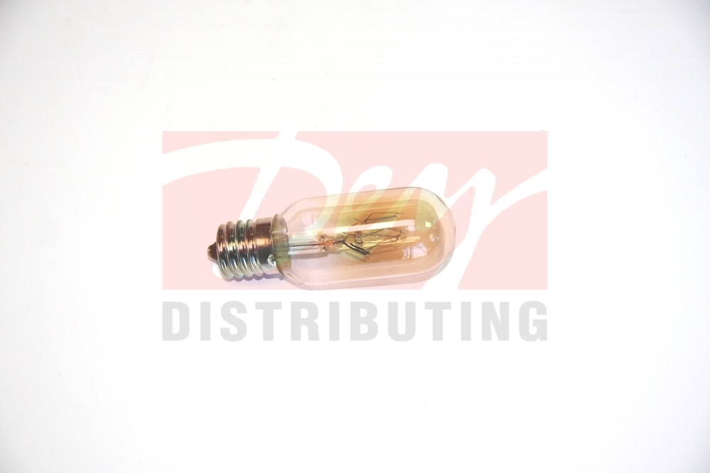 WB36X10003 - GE Microwave Oven Light Bulb | Dey Appliance Parts on