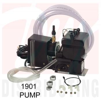1901-FSP - Whirlpool Drain Pump Kit