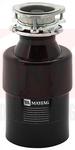 Maytag YDFC1500AAX 1/2 HP Garbage Disposal