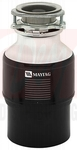 Maytag YDFC5500AAX 3/4 HP - Garbage Disposal
