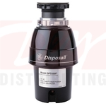 GE GFC530FDS 1/2 HP Continuous Feed - Garbage Disposal