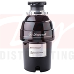 GE GFC1020FDS 1 HP Continuous Feed - Garbage Disposal