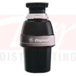GE GFC535F 1/2 HP Continous Feed - Garbage Disposal