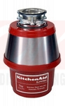 KitchenAid W10156762 1 HP Continuous Feed - Garbage Disposal