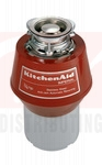 KitchenAid W10156761 3/4 HP Continuous Feed - Garbage Disposal