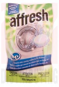W10135699 - Affresh Washing Machine Cleaner