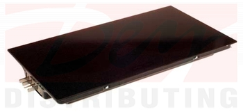 JEA8120ADB - Jenn-Air JEA8120ADB Black Electric Radiant Element Cartridge