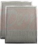 GE Aluminum Range Hood Filter Kit