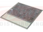 Rangaire 610046 Charcoal Range Hood Filter With Lens