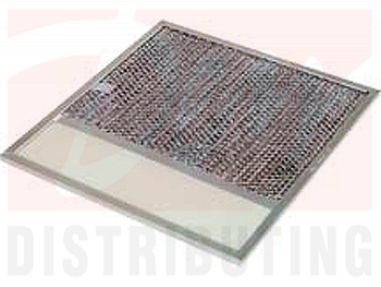 610046   Rangaire 610046 Charcoal Range Hood Filter With Lens