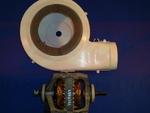 Frigidaire Dryer Blower Motor