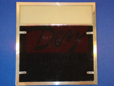 610050 Rng Rangaire 610050 Range Hood Filter With