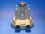 Speed Queen Washers Drain Pump Assembly