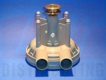 31969 Speed Queen Washers Drain Pump Assembly