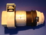Frigidaire Dishwasher Pump and Motor Assembly